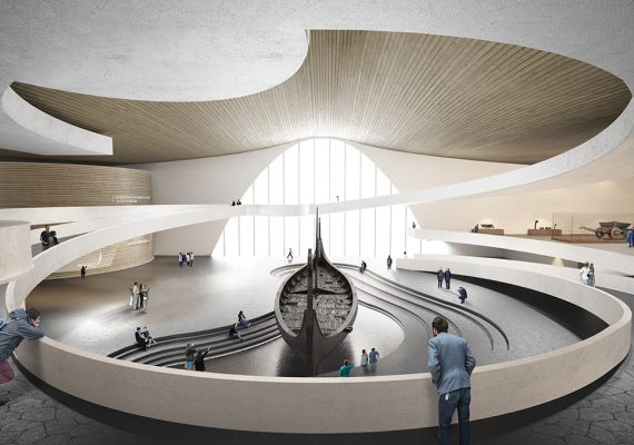Viking Museum Oslo Competition