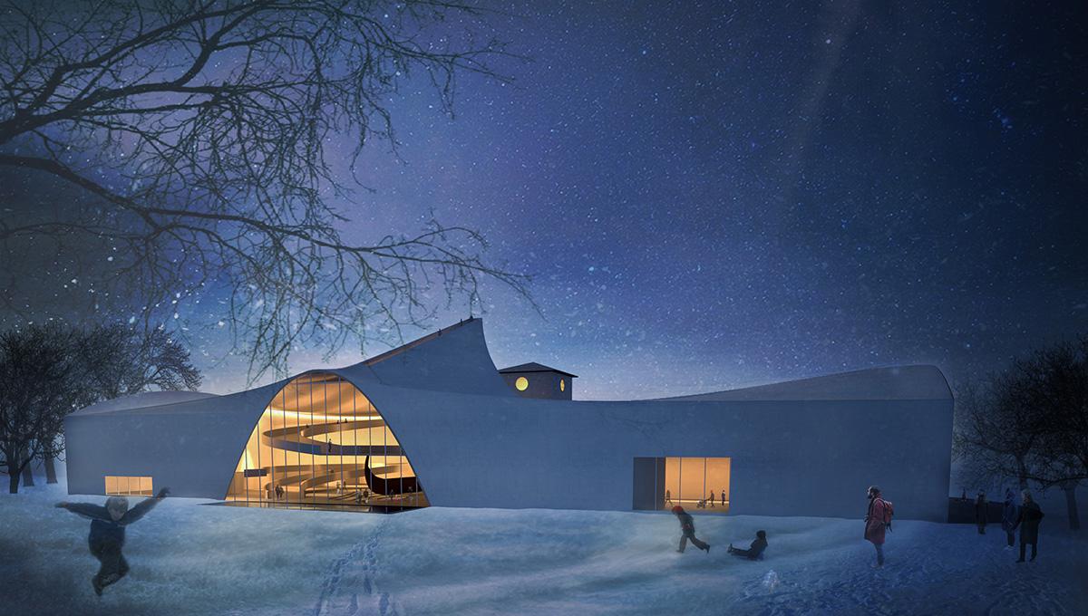 Viking museum_1