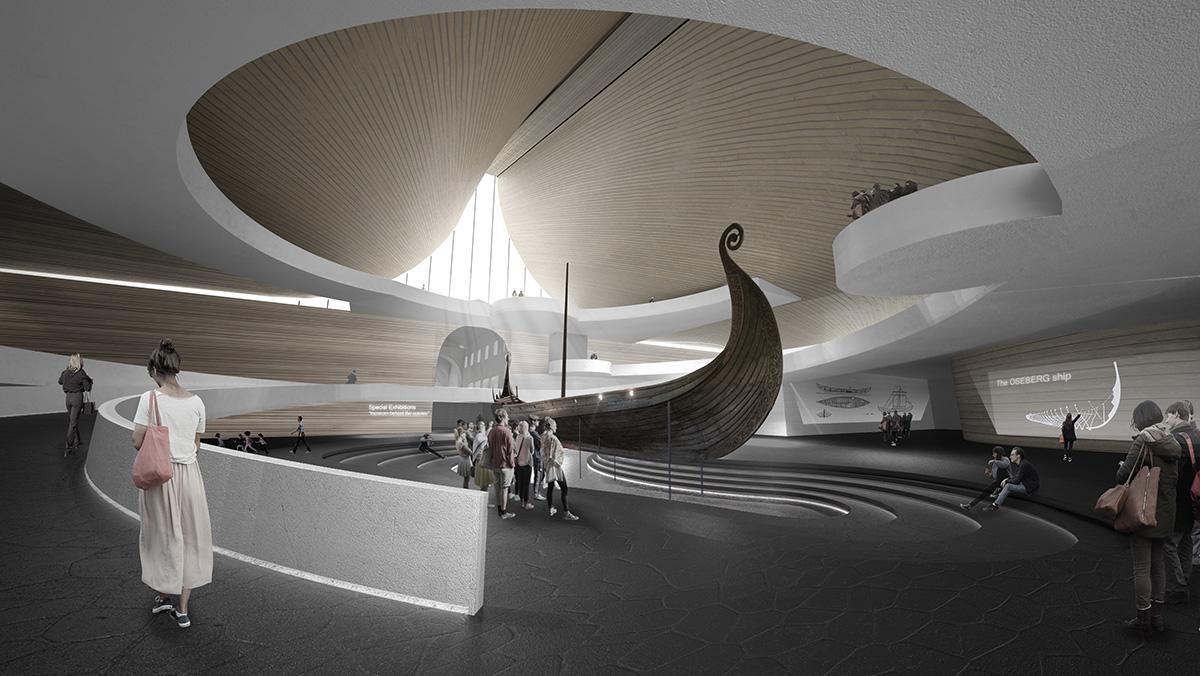 Viking museum_7