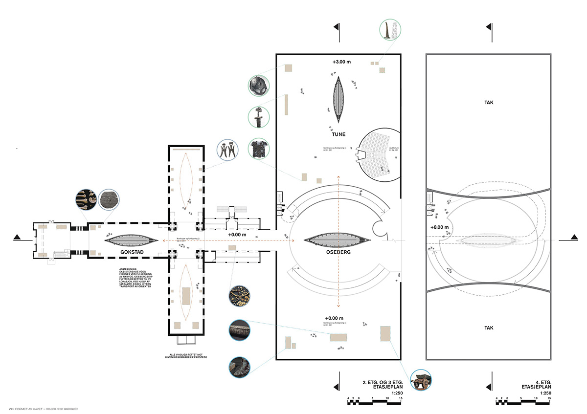 Viking museum_plan2